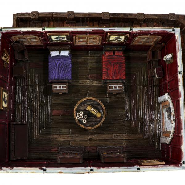 Raghaven Hamlet - Wobbly Goblin Tavern