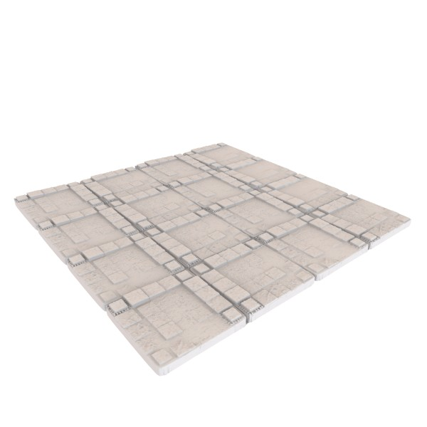 3D Printable Terrain - Dungeon Tiles – HG3D Suppliers of 3D
